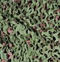 CAMOUFLAGE HIDE NET pre cut up to 3.0m x 2.4m